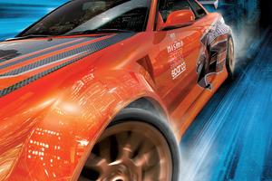 Need For Speed Underground Key Art 5k Wallpaper