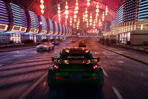 Need For Speed Underground Nissan 350z Wallpaper