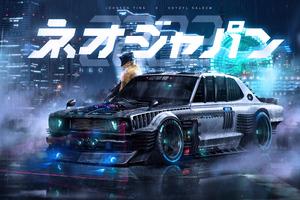 Neo Japan 2202 4k