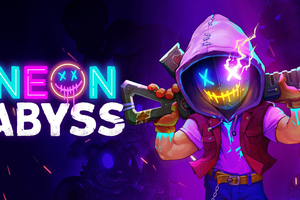 Neon Abyss Game