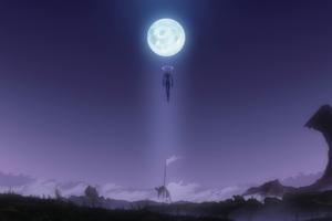 Neon Genesis Evangelion 3 5k Wallpaper