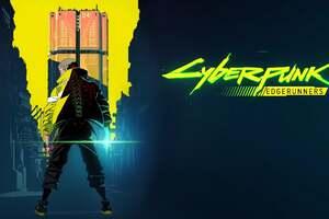 Netflix Cyberpunk Edgerunners 2022 Wallpaper
