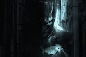 New Batman 2020 Wallpaper