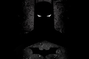 New Batman Artwork Wallpaper