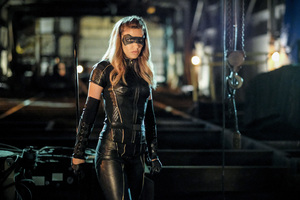 New Black Canary Arrow Season 6