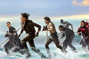 New Rogue One A Star Wars Story 4k