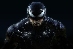 New Venom Arts