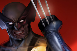 New Wolverine Arts