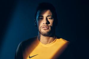 Neymar 2021 Wallpaper