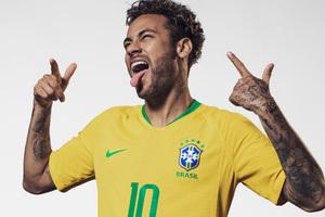 Neymar 5k Wallpaper