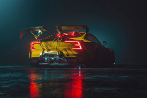 Nfs Heat 4k 2019 Wallpaper