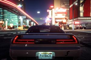 Nfs Payback 4k