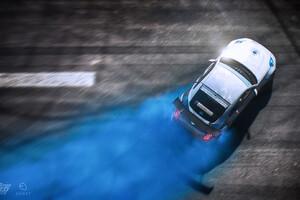 NFS Payback Car Drifting Wallpaper