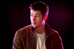 Nick Jonas 2018 4k Wallpaper