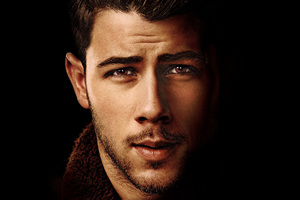 Nick Jonas In Jumanji Welcome To The Jungle Movie Wallpaper