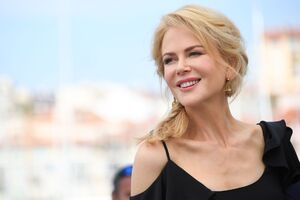 Nicole Kidman 2018