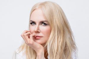 Nicole Kidman 4k 2018