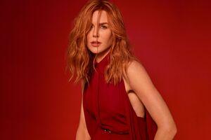 Nicole Kidman 5k 2019