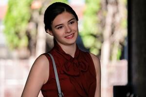 Nicole Maines As Nia Nal In Supergirl Season 4
