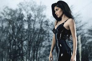 Nicole Scherzinger 2017 4k