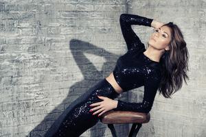 Nicole Scherzinger 2018 5k Wallpaper