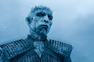 Night King HD