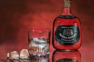 Nikka Whisky 4k