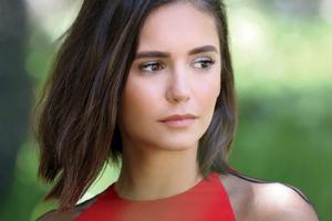 Nina Dobrev 2018 Latest