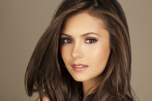 Nina Dobrev 2020 4k Wallpaper