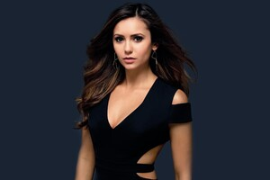 Nina Dobrev 7 Wallpaper