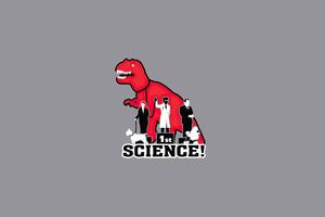 Ninja 1st Science