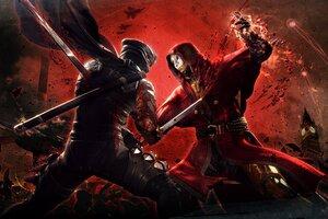 Ninja Gaiden 3 Razor Edge Wallpaper