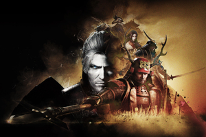 Nioh Complete Edition Wallpaper