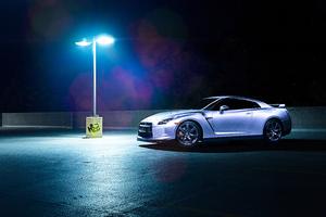 Nissan Gtr 5k 2019 Car