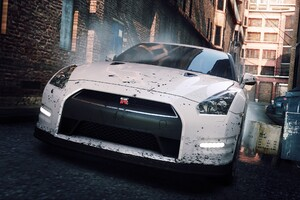 Nissan Gtr Need For Speed