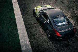 Nissan Z Car Wallpaper