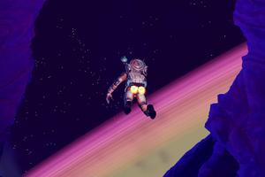 No Mans Sky In Space