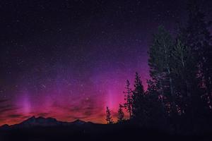Northern Lights 4k