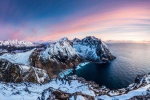 Norway 12k