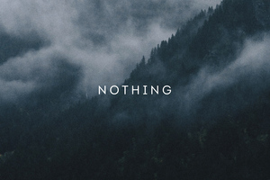 Nothing Wallpaper