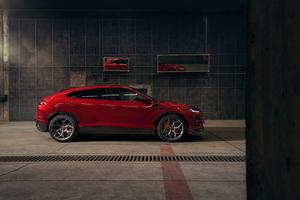 Novitec Lamborghini Urus 2019 5k New