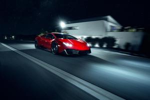 Novitec Torado Lamborghini Huracan 2018