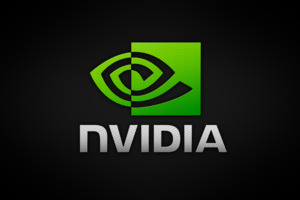Nvidia Brand Logo 2 Wallpaper