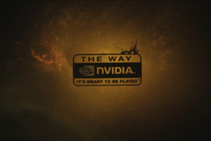 Nvidia Gaming Wallpaper