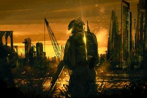 Ny City 2050
