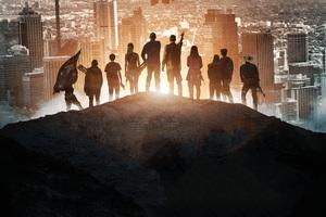 Occupation 2018 Movie 4k