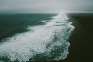 Ocean Sea Beach Wallpaper