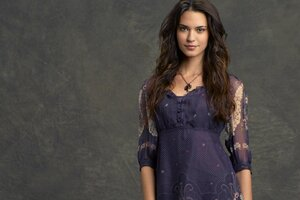 Odette Annable Photoshoot Wallpaper