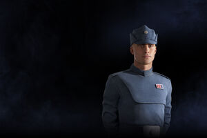 Officer Star Wars Battlefront 2 5k