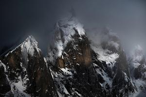 Ogilvie Mountains In The Yukon 4k Wallpaper